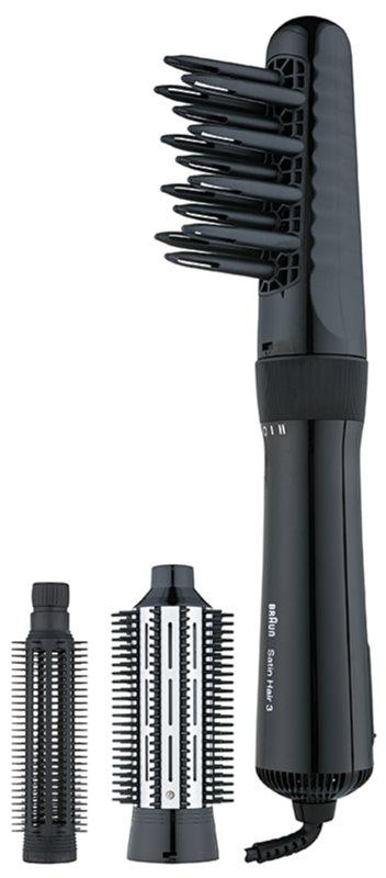 Braun Satin Hair 3 AS 330 lokówko-suszarka