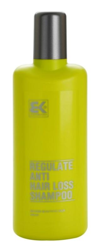 Brazil Keratin Anti Hair Loss šampon s keratinom za šibke lase