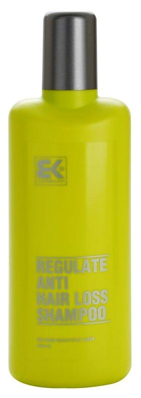 Brazil Keratin Anti Hair Loss Shampoo met Keratine voor Zwak Haar