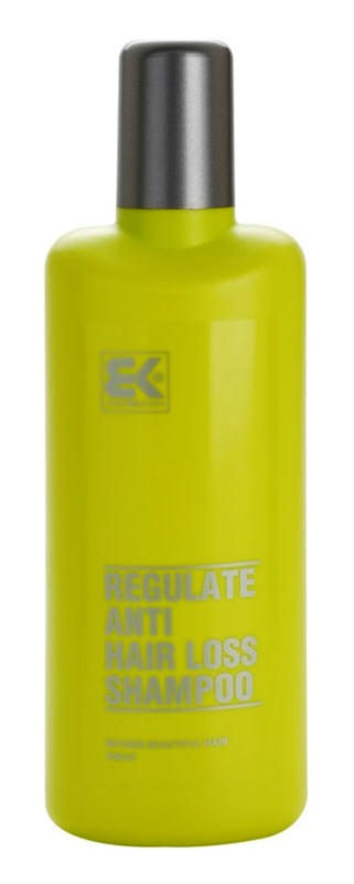 Brazil Keratin Anti Hair Loss Shampoo mit Keratin für geschwächtes Haar
