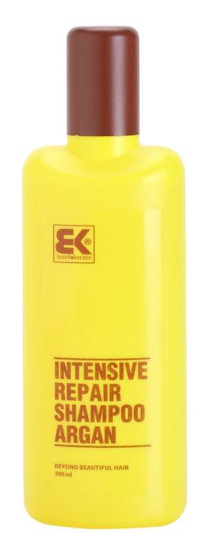 Brazil Keratin Argan szampon z arganowym olejkiem