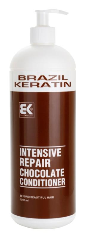 Brazil Keratin Chocolate Conditioner  voor Beschadigd Haar