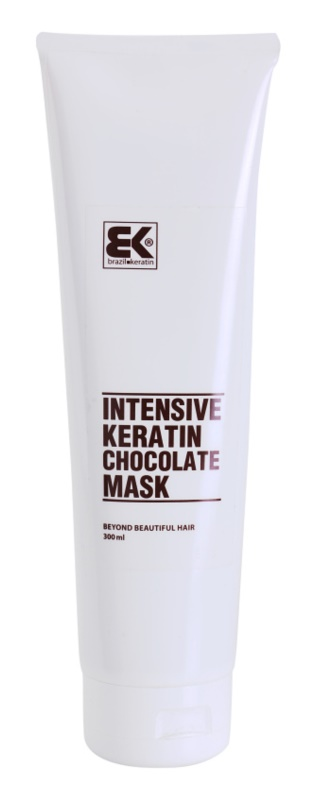 Brazil Keratin Chocolate maska pro poškozené vlasy