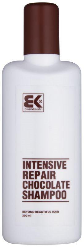 Brazil Keratin Chocolate šampón pre poškodené vlasy