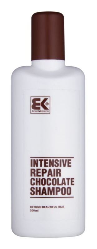 Brazil Keratin Chocolate Shampoo für beschädigtes Haar