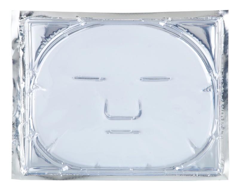 Brazil Keratin Collagen Mask masca regeneratoare si hidratanta cu un continut ridicat de colagen