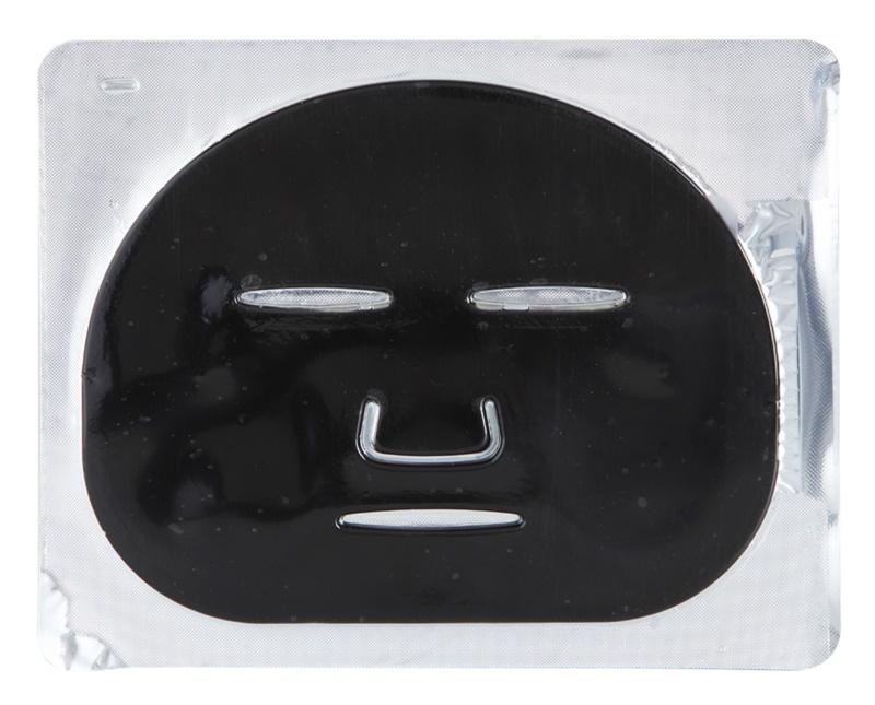 Brazil Keratin Deep Sea Mask Detox Gezichtsmasker