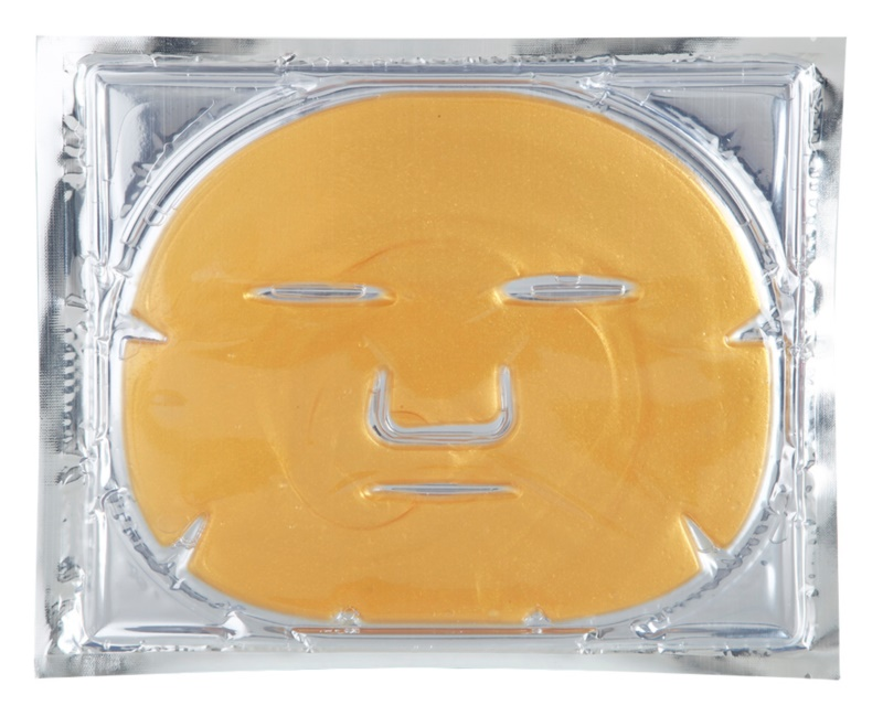 Brazil Keratin Golden Mask masca pentru regenerare