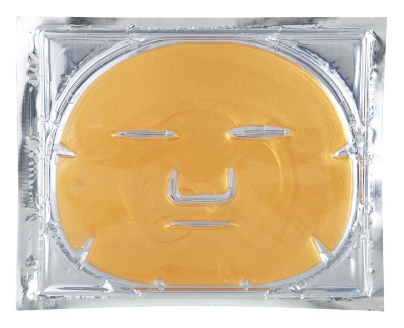 Brazil Keratin Golden Mask regeneračná maska