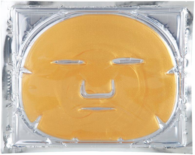 Brazil Keratin Golden Mask Regenerating Mask