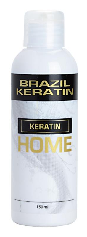 Brazil Keratin Home Haarkuur  voor Haarstijling