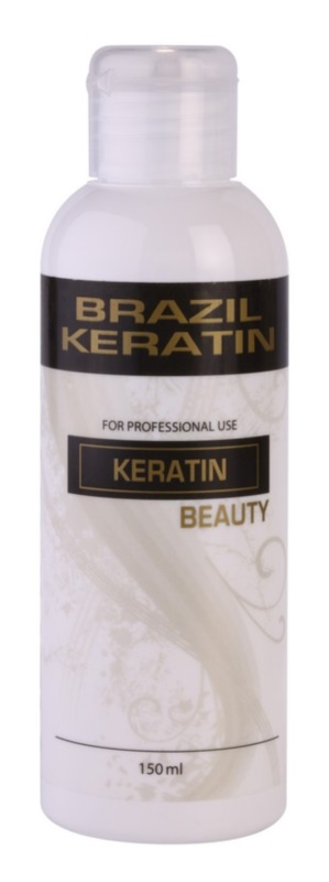 Brazil Keratin Beauty Keratin regeneracijska kura za poškodovane lase