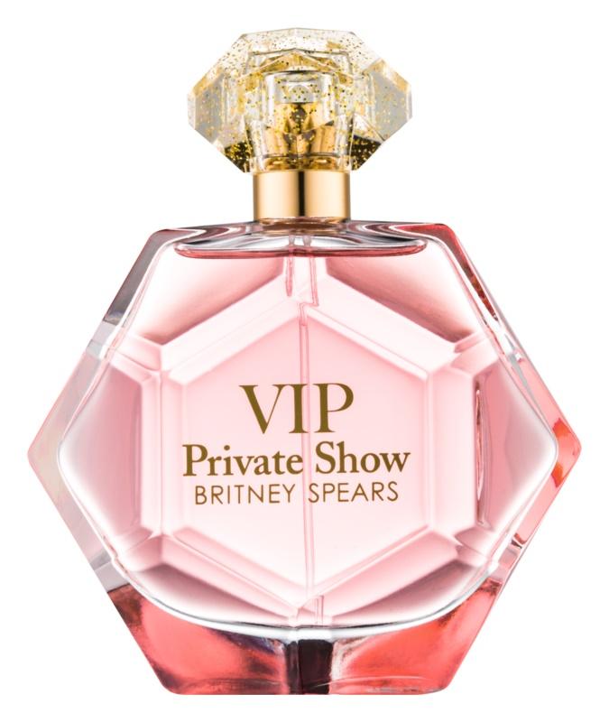 Britney Spears VIP Private Show Eau de Parfum for Women 100 ml