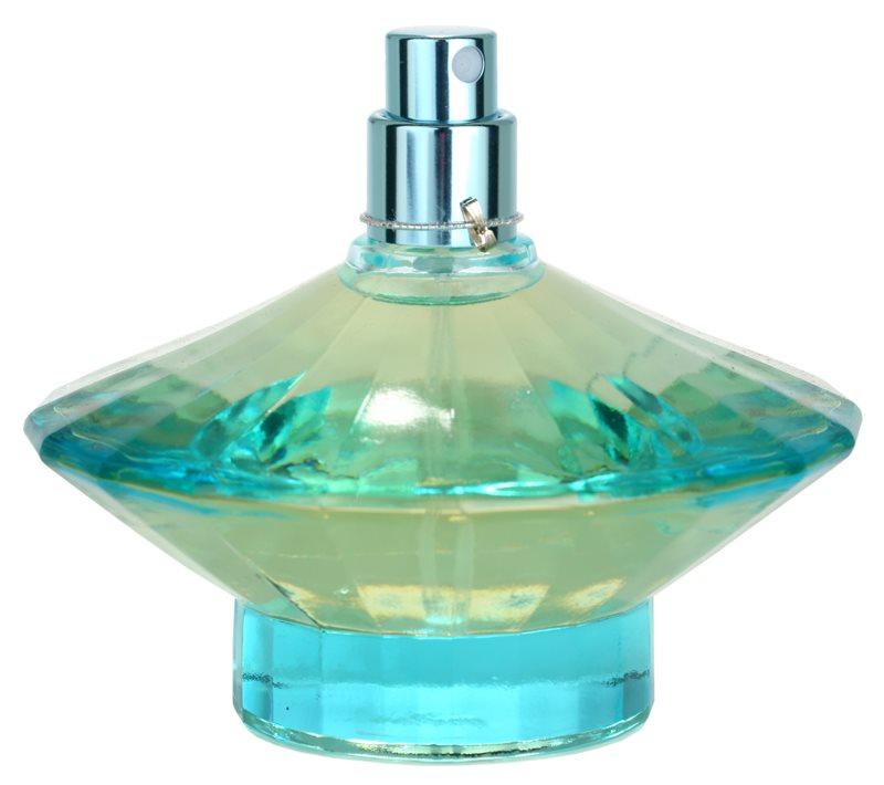 Britney Spears Curious woda perfumowana tester dla kobiet 100 ml