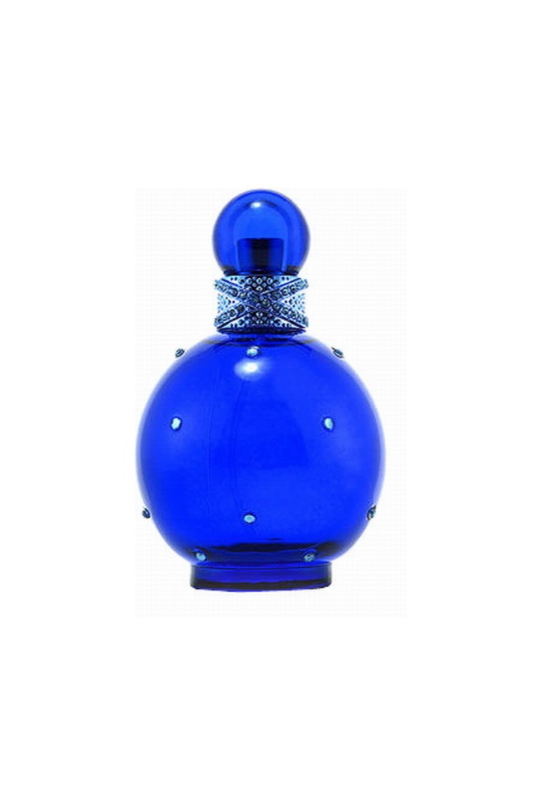Britney Spears Fantasy Midnight Eau de Parfum para mulheres 100 ml