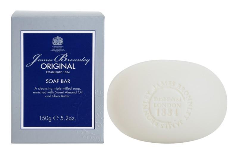Bronnley James Bronnley Original sapun solid pentru barbati