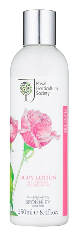 Bronnley Rose leche corporal