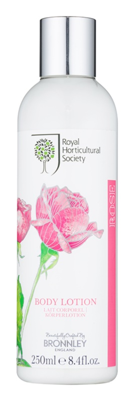 Bronnley Rose telové mlieko