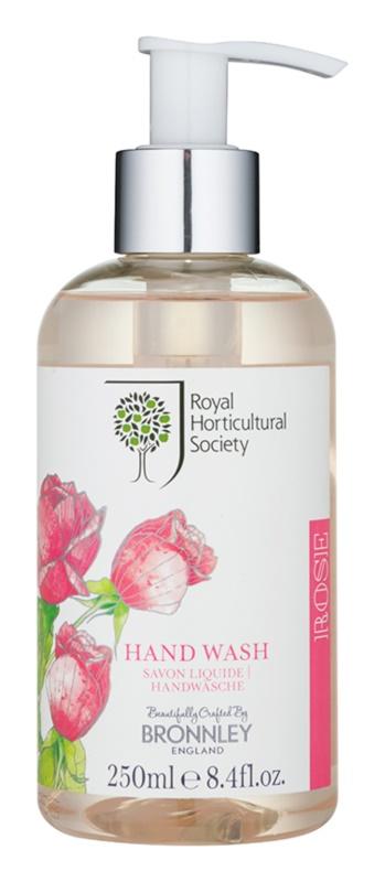 Bronnley Rose tekuté mýdlo na ruce