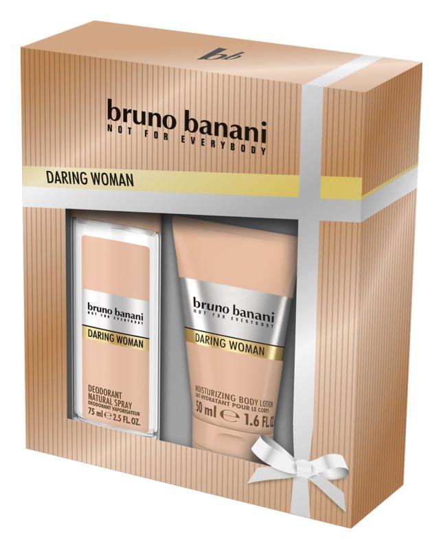 Bruno Banani Daring Woman Gift Set  I.