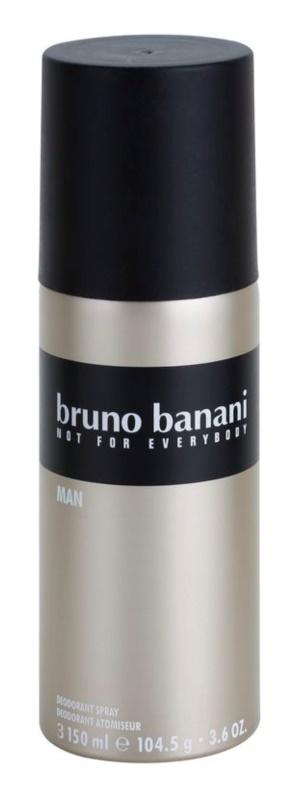 Bruno Banani Bruno Banani Man dezodor férfiaknak 150 ml