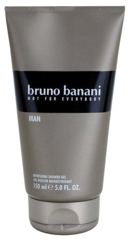 Bruno Banani Bruno Banani Man żel pod prysznic dla mężczyzn 150 ml