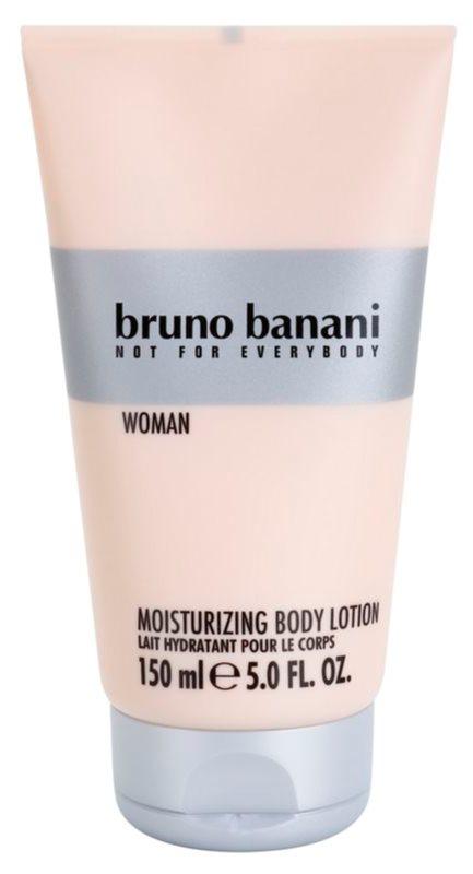 Bruno Banani Bruno Banani Woman latte corpo per donna 150 ml