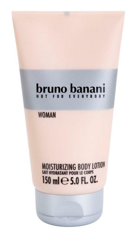 Bruno Banani Bruno Banani Woman testápoló tej nőknek 150 ml