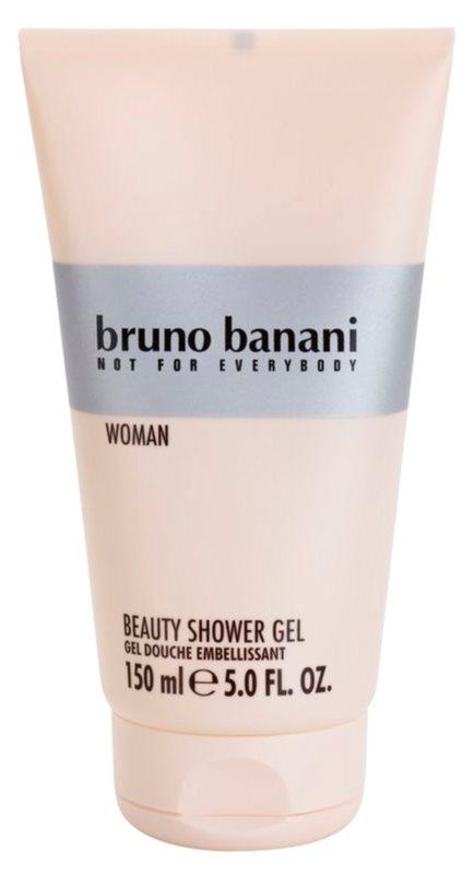 Bruno Banani Bruno Banani Woman Shower Gel for Women 150 ml