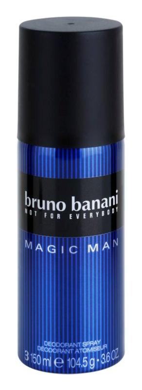 Bruno Banani Magic Man dezodorant w sprayu dla mężczyzn 150 ml