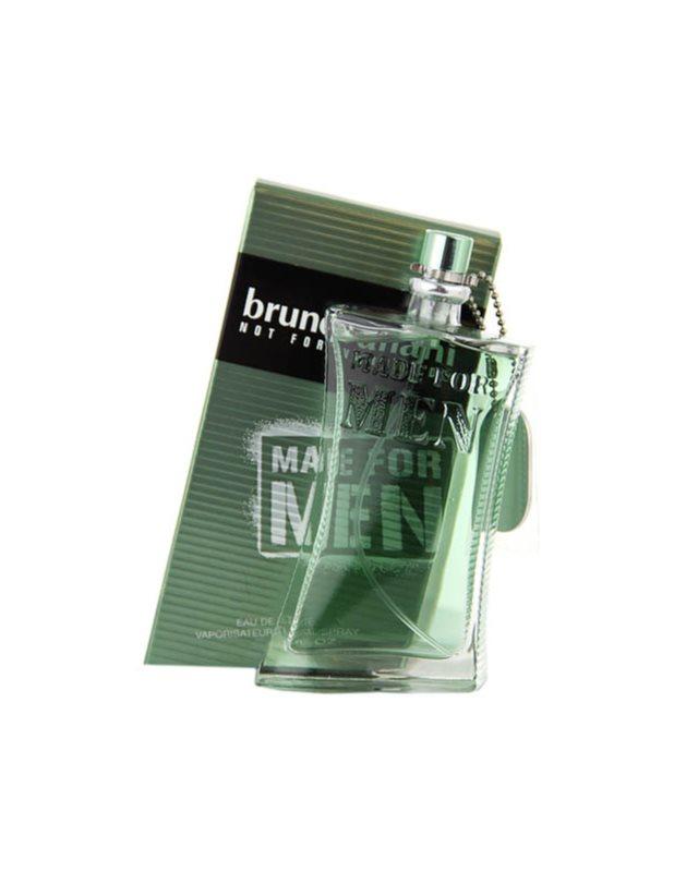 Bruno Banani Made for Men Eau de Toilette voor Mannen 30 ml