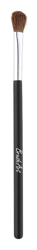 BrushArt Eye čopič za senčenje in prehode