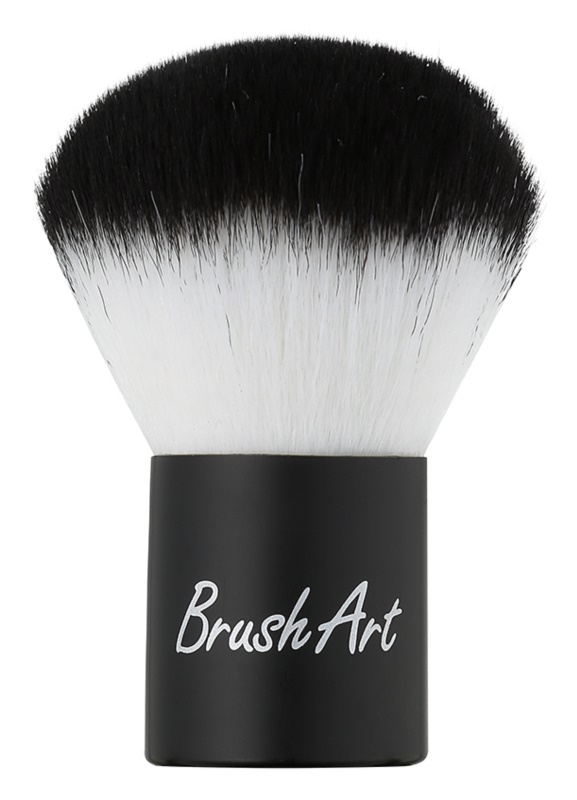BrushArt Face kabuki púder ecset
