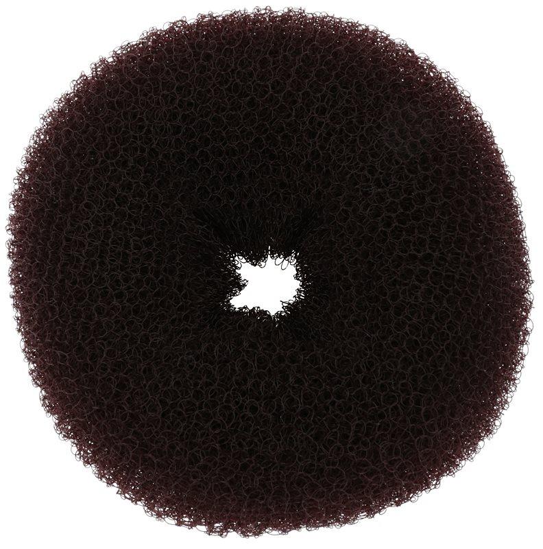 BrushArt Hair Donut vložek za figo rjav