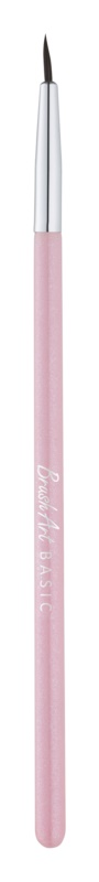 BrushArt Basic Pink пензлик для підводки