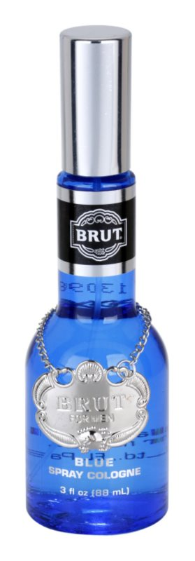 Brut Brut Blue Eau de Cologne for Men 88 ml