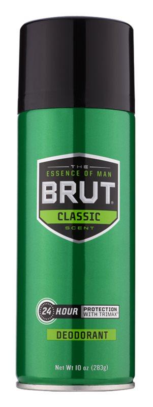 Brut Brut Classic Scent deospray pre mužov 295 ml