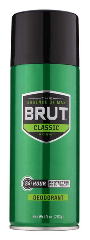 Brut Classic Scent desodorante en spray para hombre 295 ml