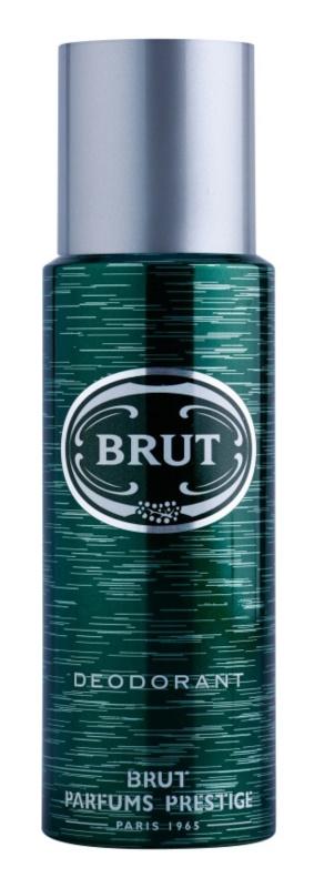 Brut  deospray pentru barbati 200 ml