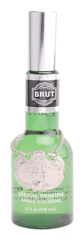 Brut Brut Special Reserve agua de colonia para hombre 88 ml