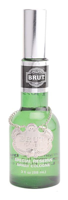 Brut Brut Special Reserve kolínská voda pro muže 88 ml