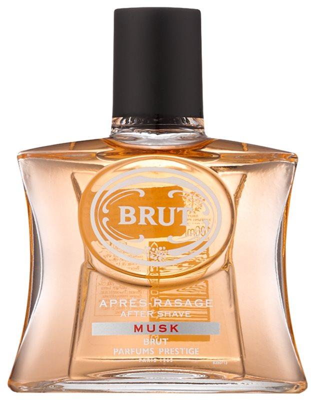 Brut Brut Musk After Shave Lotion for Men 100 ml