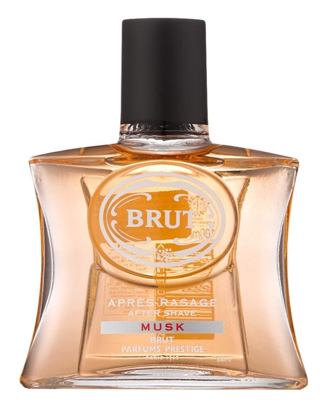 Brut Brut Musk after shave pentru barbati 100 ml