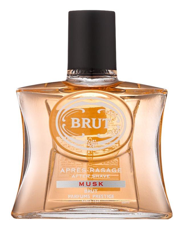 Brut Brut Musk Aftershave lotion  voor Mannen 100 ml