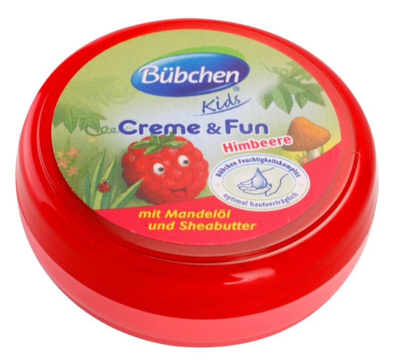 Bübchen Kids hidratantna krema za lice