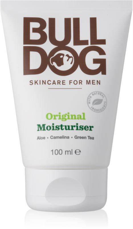Bulldog Original Hydraterende Crème voor het Gezicht