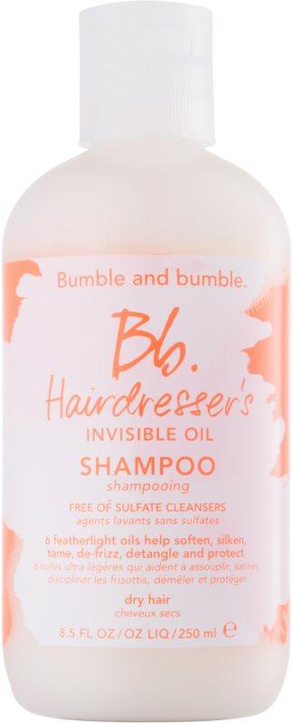 Bumble and Bumble Hairdresser´s шампунь для сухого волосся