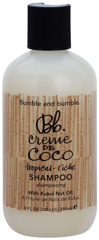 Bumble and Bumble Creme De Coco шампунь для розгладження неслухняного волосся