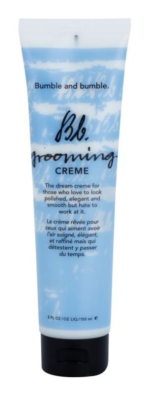 Bumble and Bumble Grooming crema modellante per le punte dei capelli secche