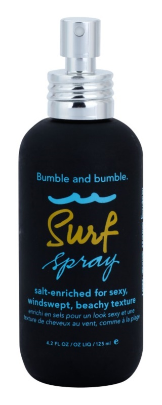 Bumble and Bumble Surf spray per styling per un effetto spiaggia